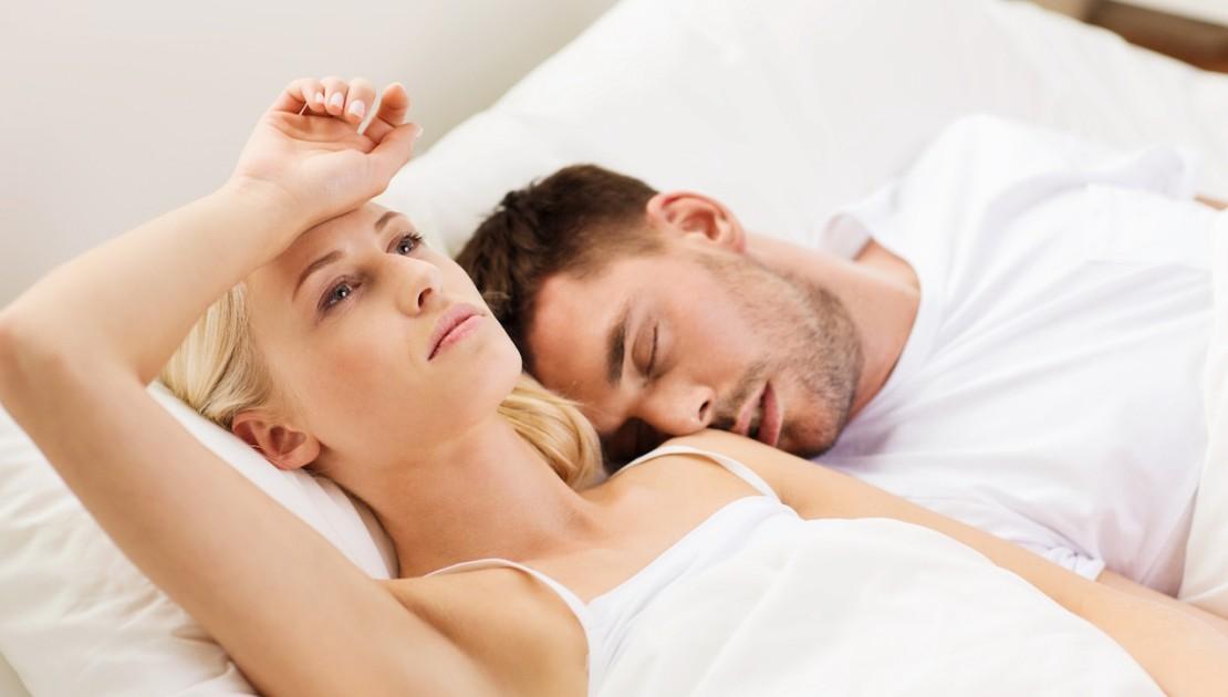 Snurkproblemen - Silensor